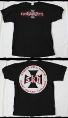 Speed Kill Hate Shirt 2011