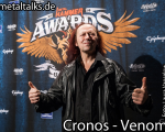 cronos-venom-awards-2014-2
