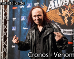 cronos-venom-awards-2014