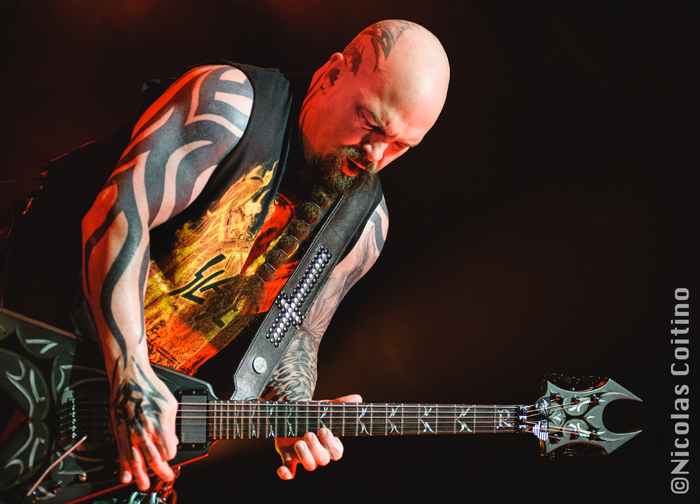 Slayer - neues Musik Video zu