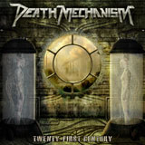 Death Mechanism Twenty First Century 2013