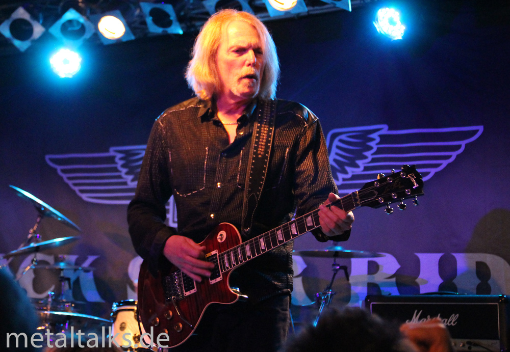 Black Star Riders - Frannz - Berlin 22.11.2015