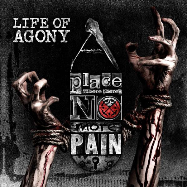Live Of Agony -  neues Album kommt im April - Tracklist - Cover