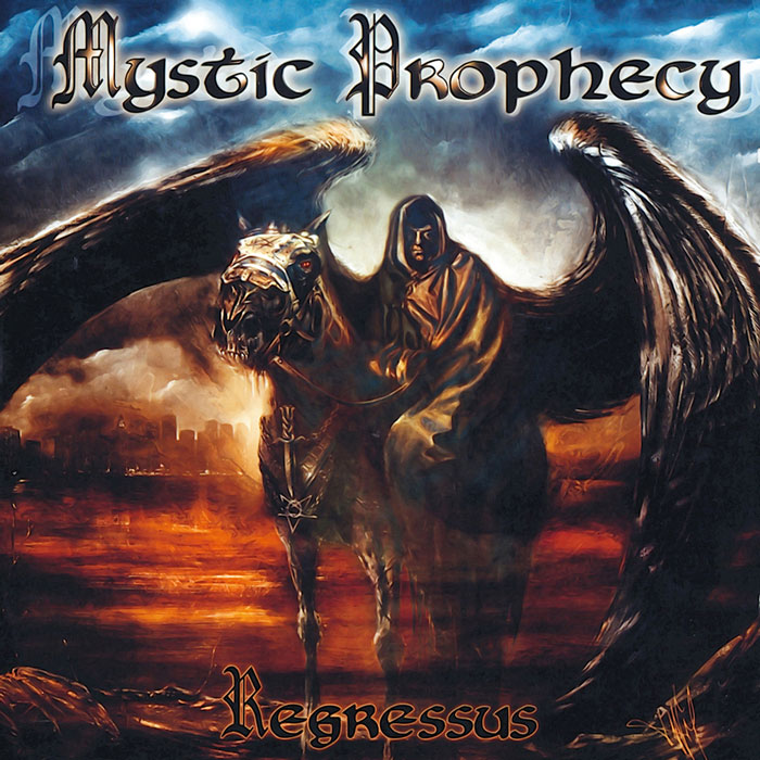 MYSTIC PROPHECY -