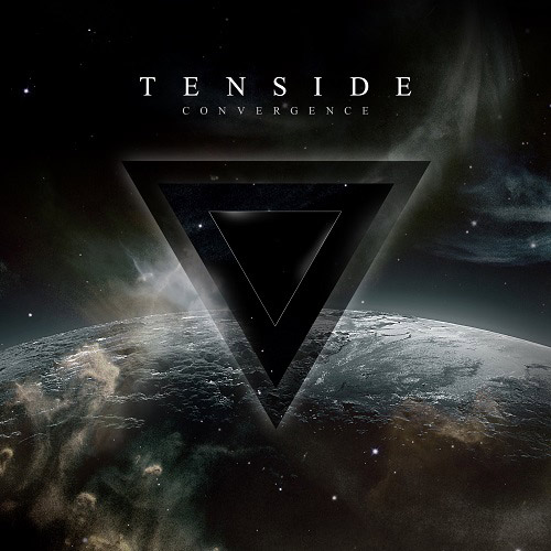 "TENSIDE - Video ""Unbreakable"" & Livedates - neues Album ""Convergence"" am 13.1.17"